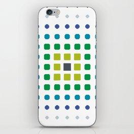 Alberville_Galaxy iPhone Skin