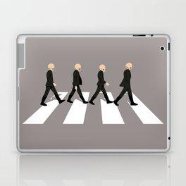 Cantina Road Laptop & iPad Skin