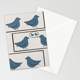 turnabout Stationery Cards