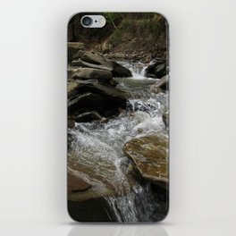 Creekfall iPhone Skin