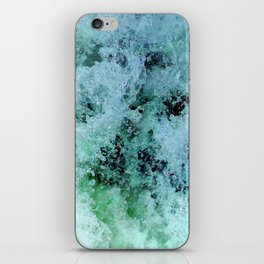 No Froth iPhone Skin
