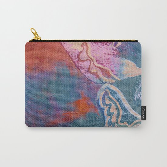 Moths 2 Carry-All Pouch