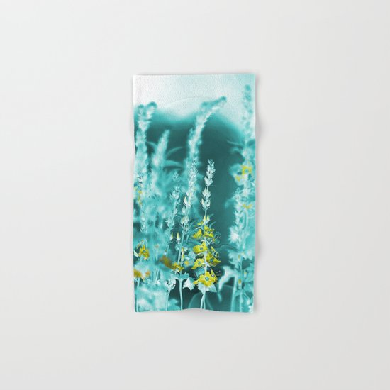 #89 Hand & Bath Towel