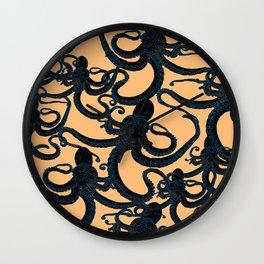 Marinara Wall Clock