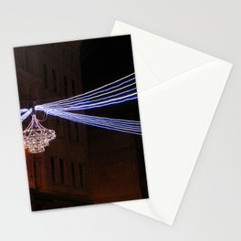 Winter in MKE Stationery Cards