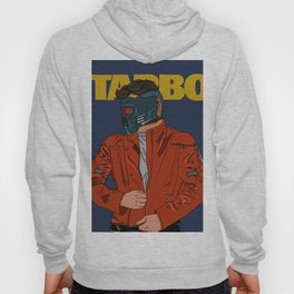 Im a mother*!%#@ Star-Lord Hoody