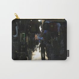 Athens VI Carry-All Pouch