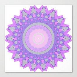 Mandala 28 Canvas Print