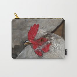 Ameraucana Rooster Carry-All Pouch