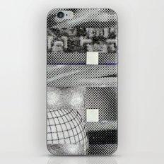 PD3: GCSD24 iPhone & iPod Skin