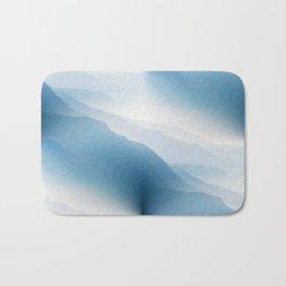 Mountain Illusion BL Bath Mat