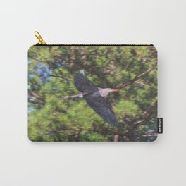 Heron Midflight Carry-All Pouch