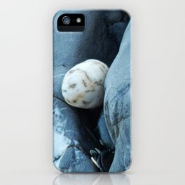 Stone on the Rocks iPhone Case