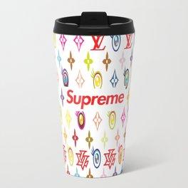 Supreme LV Travel Mug