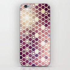 Stars Pattern #002 iPhone & iPod Skin