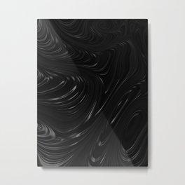 Helec Metal Print