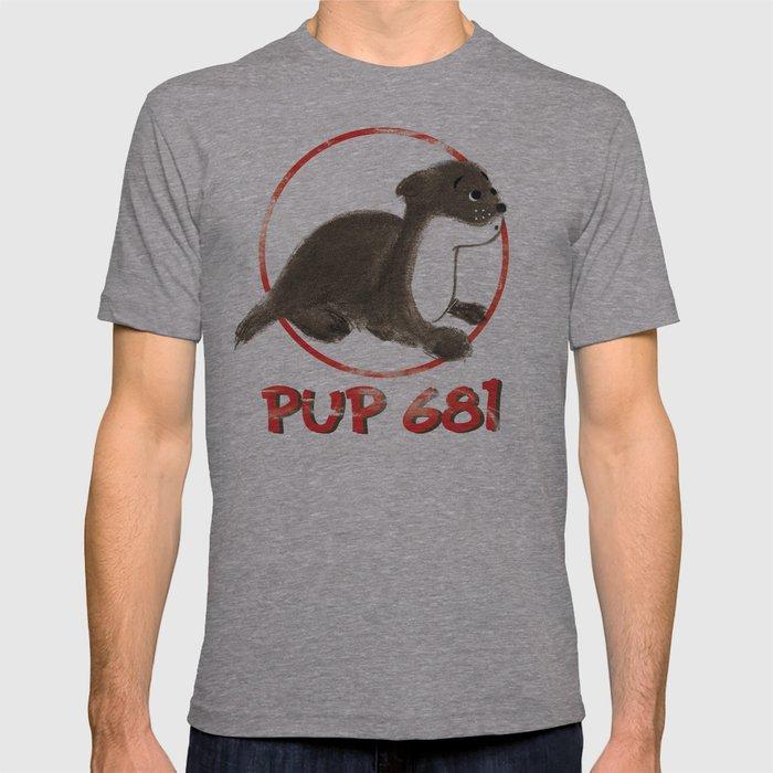 Pup 681 T-shirt