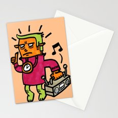phunkye Stationery Cards