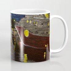 Moonlit Carenage Mug