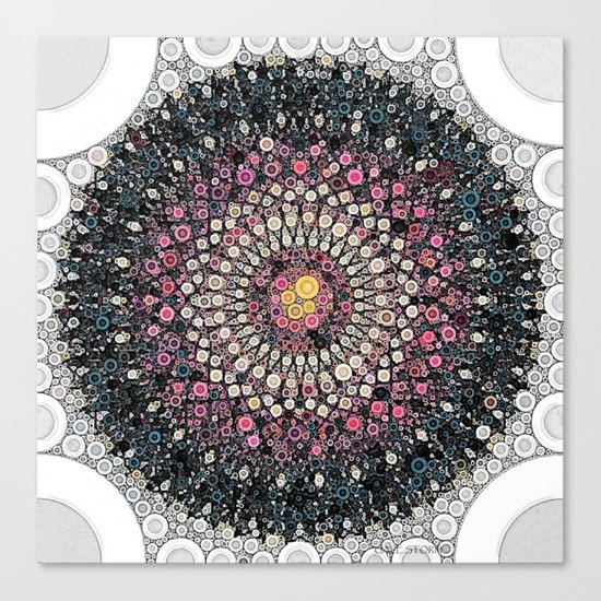 :: Rotunda :: Canvas Print