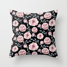 Spring is in the air 130 Throw Pillow