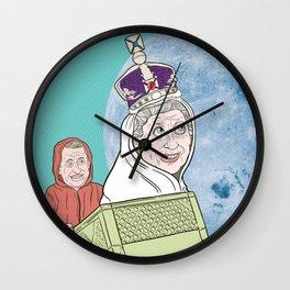 E.T. Phone Home Wall Clock