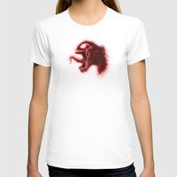 carnage T-shirts featuring Carnage by KitschyPopShop