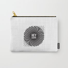 Hey Guapo Carry-All Pouch