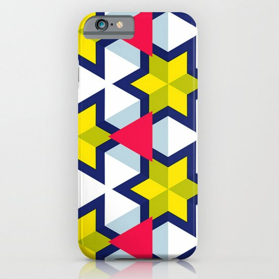 Krijgsman Pattern iPhone & iPod Case