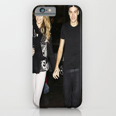 One Direction Liam Payne Danielle Peazer Payzer iPhone 6s Slim Case