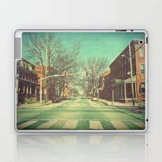 Let's Go Downtown Laptop & iPad Skin