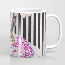 Untitled Collaborative 02 Coffee Mug