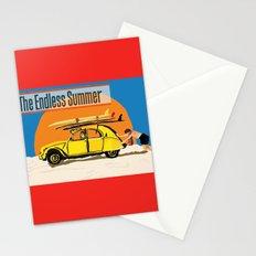 An Endless Summer bummer Stationery Cards