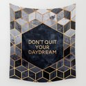 Don't quit your daydream by elisabethfredriksson