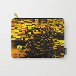 golden living Carry-All Pouch