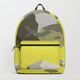 ROCKS Backpack