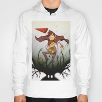 over the garden wall Hoodies featuring Over the garden wall by Itzitxou