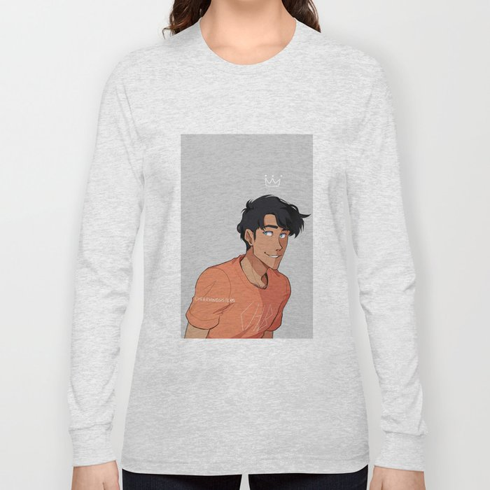 Percy Long Sleeve T-shirt