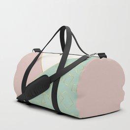 Walking Fifth Avenue soft Duffle Bag