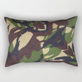 You Can't See Me! Rectangular Pillow
