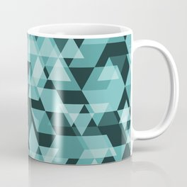 Tri Coffee Mug
