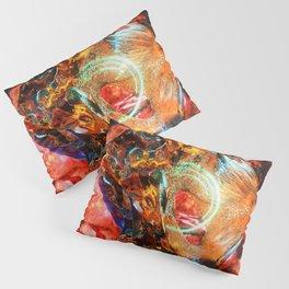 VR_Donut_01 Pillow Sham