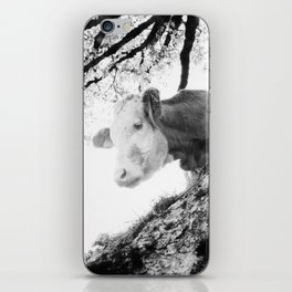 COW iPhone Skin