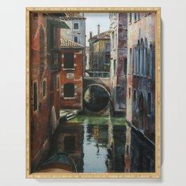 Venice. Italy Serving Tray