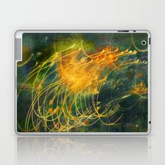 Light/Motion Long Exposure Study - #6 Laptop & iPad Skin