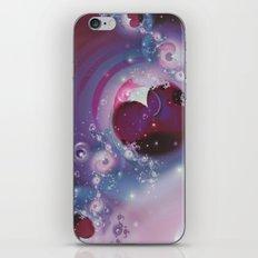 Domiziana iPhone & iPod Skin