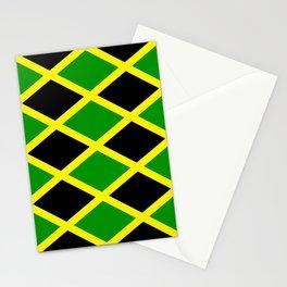 Jamaica Jamaica Jamaica Stationery Cards