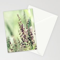 I Had a Dream Stationery Cards