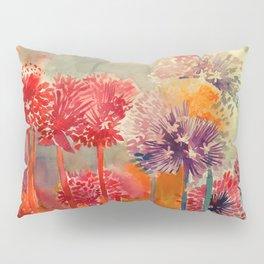 Allium Pillow Sham