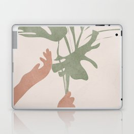 Leafs Laptop & iPad Skin